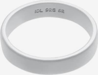 ID Fine Ring in silber, Produktansicht