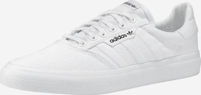 ADIDAS ORIGINALS Sneaker '3MC' in weiß, Produktansicht