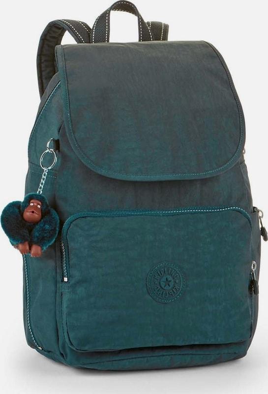 Kipling Basic Cayenne Rucksack Small 37 Cm