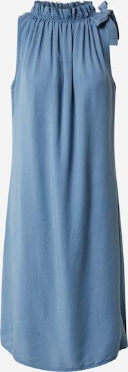 ZABAIONE Kleid 'Dilara' in blue denim, Produktansicht