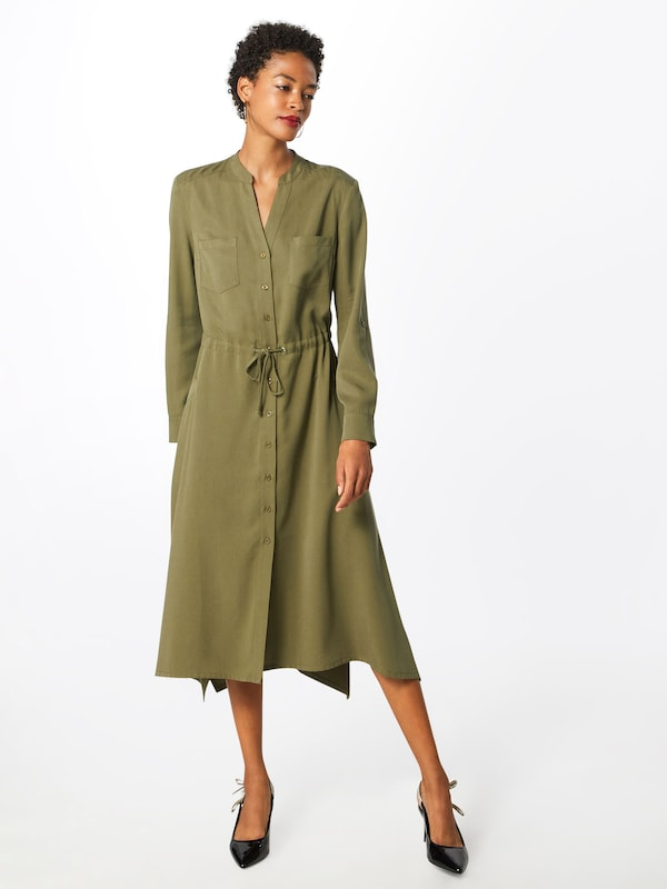 Laurel Kleid Laurel '12005' '12005' Kleid Khaki Khaki Laurel 7qwO4rg7