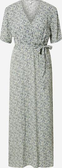 mbym Kleid 'Semira' in blau / grün / weiß, Produktansicht