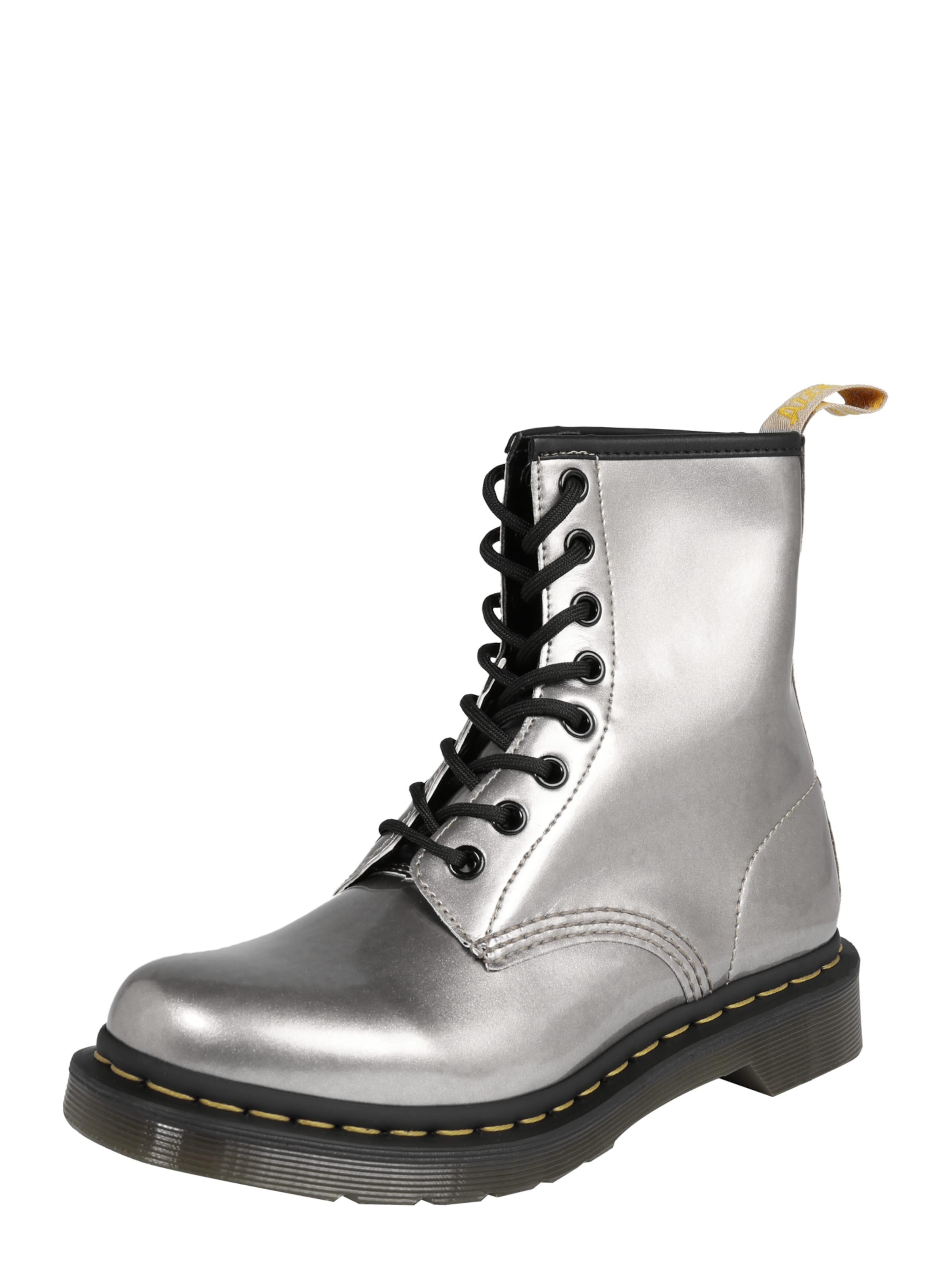 In Silber DrMartens Eye Boot 1460 Vegan' '8 Stiefel xCWBorde