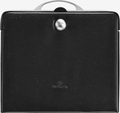 WINDROSE Schmuckkasten in schwarz, Produktansicht