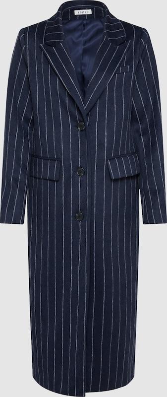 EDITED Mantel 'Danika' in blau   hellblau  Mode neue Kleidung