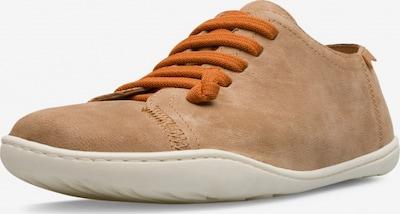 CAMPER Sneaker  'Cami' in beige: Frontalansicht