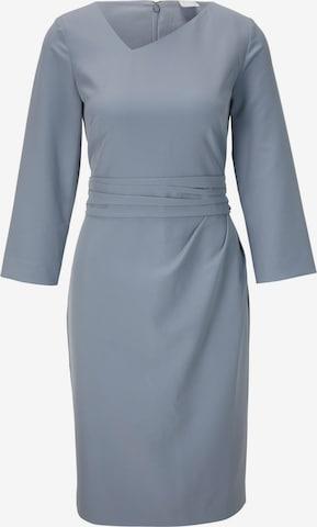 heine Kleit, värv sinine