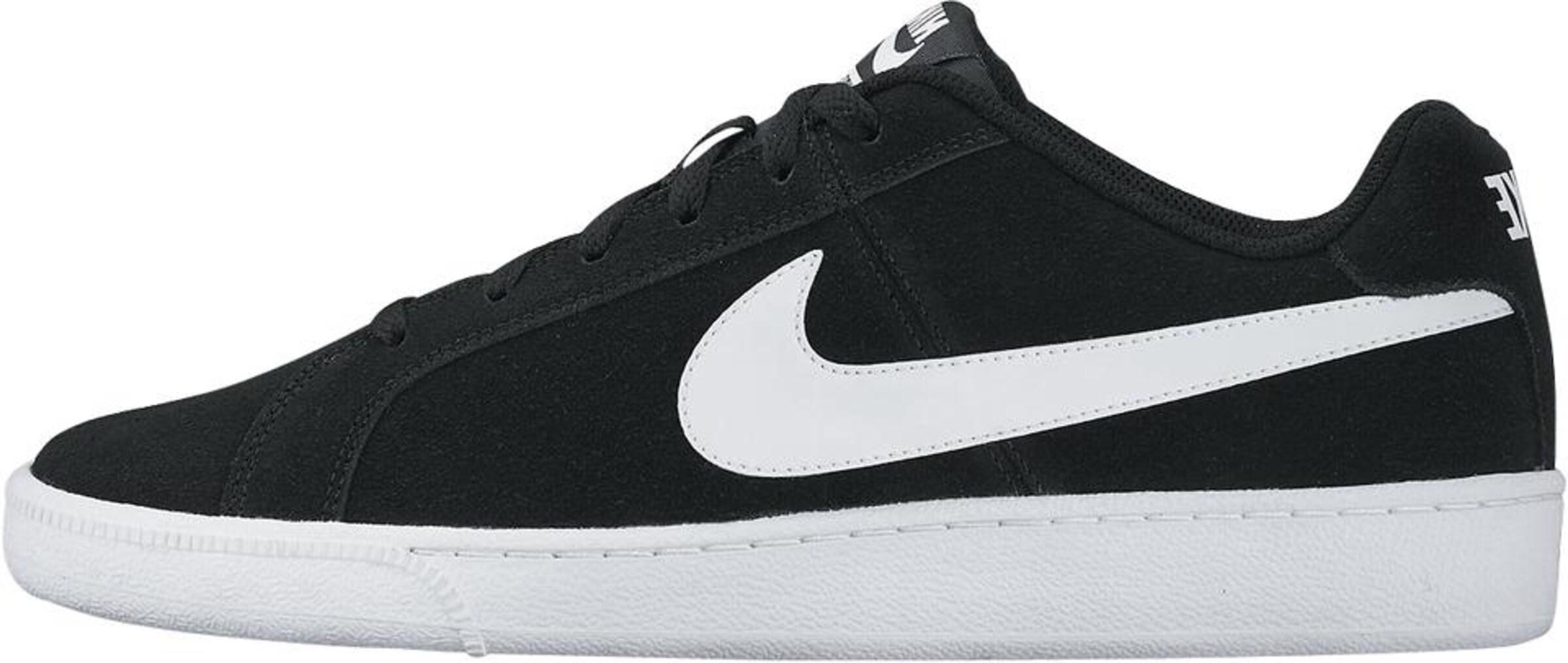 Nike Sportswear Sneaker »COURT ROYALE SUEDE«