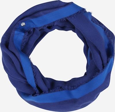ESPRIT Szalik w kolorze granatowy / królewski błękitm, Podgląd produktu