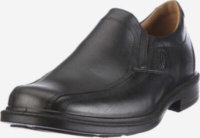 JOMOS Slipper 'Strada' in schwarz, Produktansicht