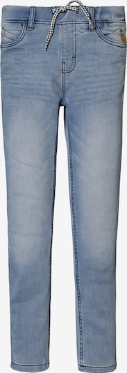 TUMBLE N' DRY Jeans 'Florenz' in blue denim, Produktansicht