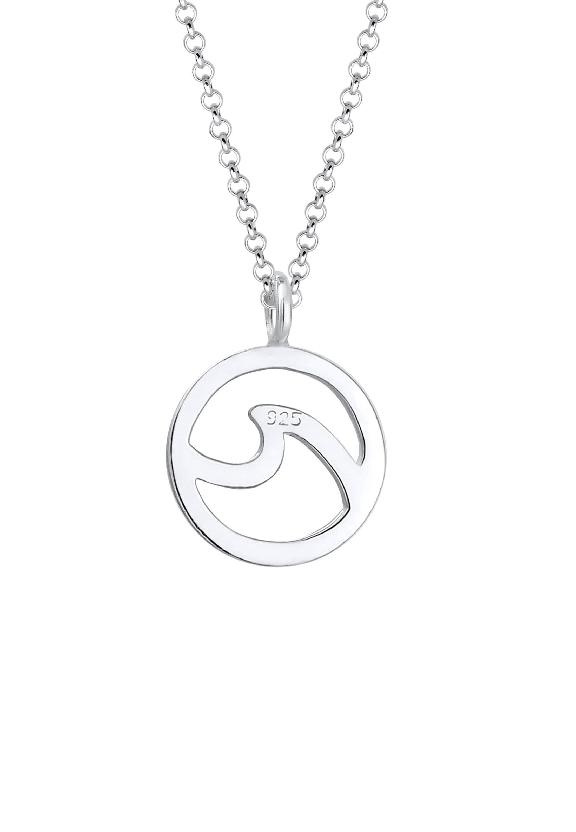 Halskette In Elli Silber Halskette Elli CoBQderExW