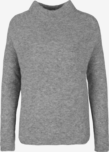 BETTER RICH Pullover 'TURTLENECK CROP' in dunkelgrau, Produktansicht