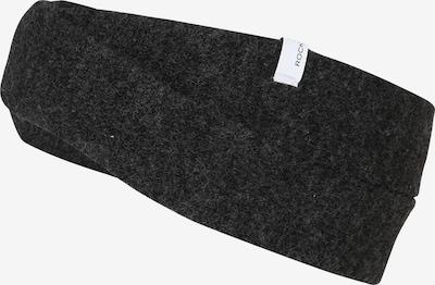 ROCKAMORA Hoofdband 'EVI' in de kleur Zwart, Productweergave