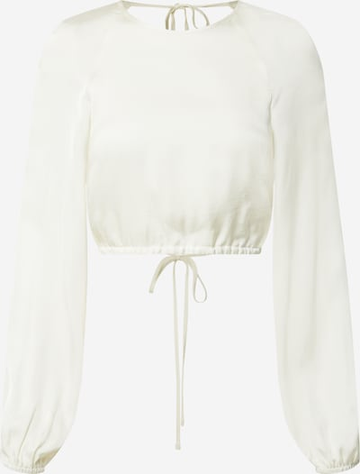LeGer by Lena Gercke Bluse 'Cara' in creme, Produktansicht