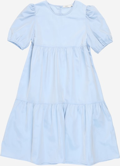 NAME IT Kleid 'Fialu' in pastellblau, Produktansicht
