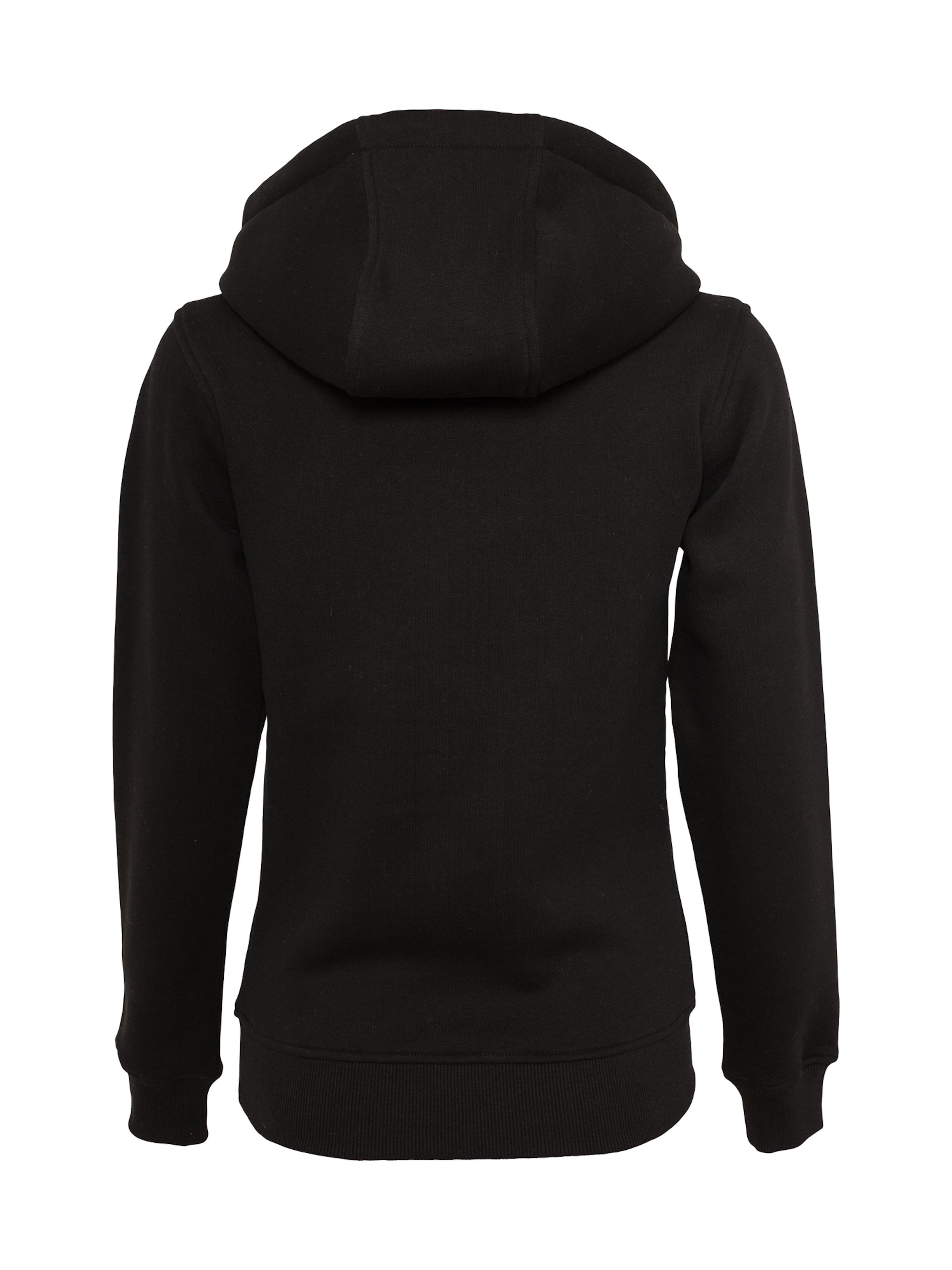 In Schwarz In Sweatshirt Merchcode Merchcode Sweatshirt Schwarz 3jR5L4Acq