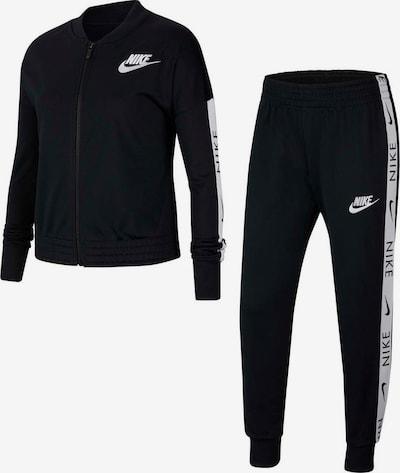 Nike Sportswear Комплект в черно, Преглед на продукта