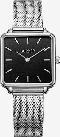 BURKER Watches Analoog horloge 'Chloe' in de kleur Zilver, Productweergave