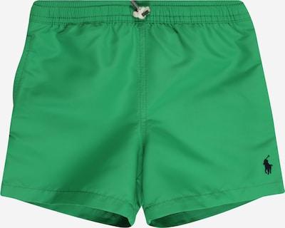 POLO RALPH LAUREN Zwemshorts 'TRAVELER SHO-SWIMWEAR-BOXER' in de kleur Groen, Productweergave