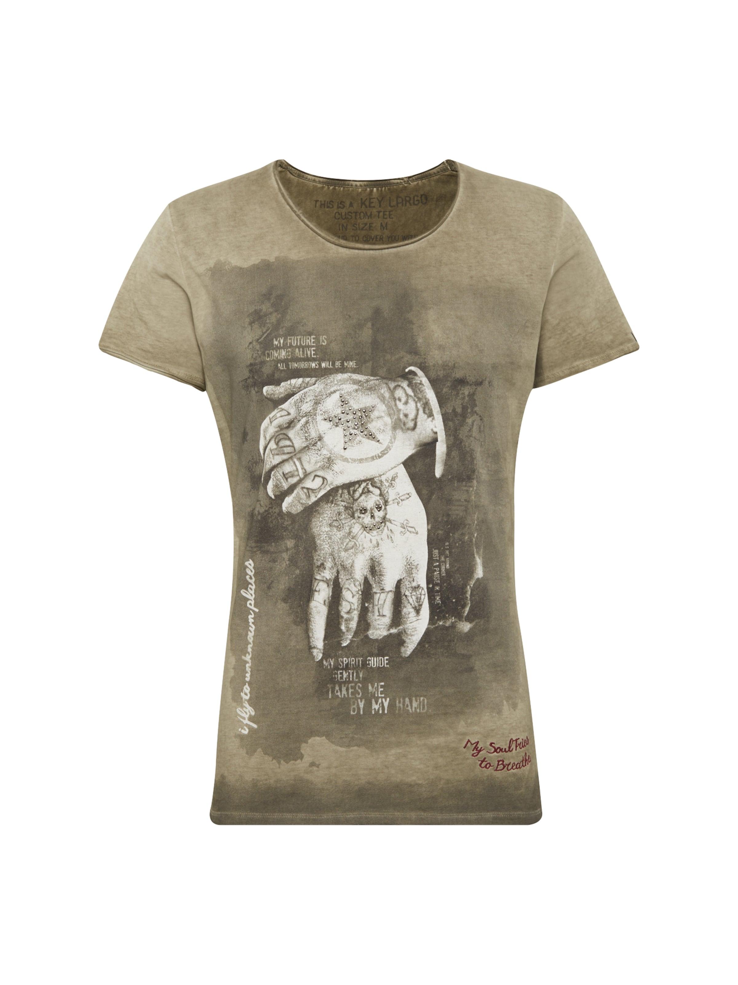 'mt LargoT Round' Key Vert Alive In shirt nPO0wk