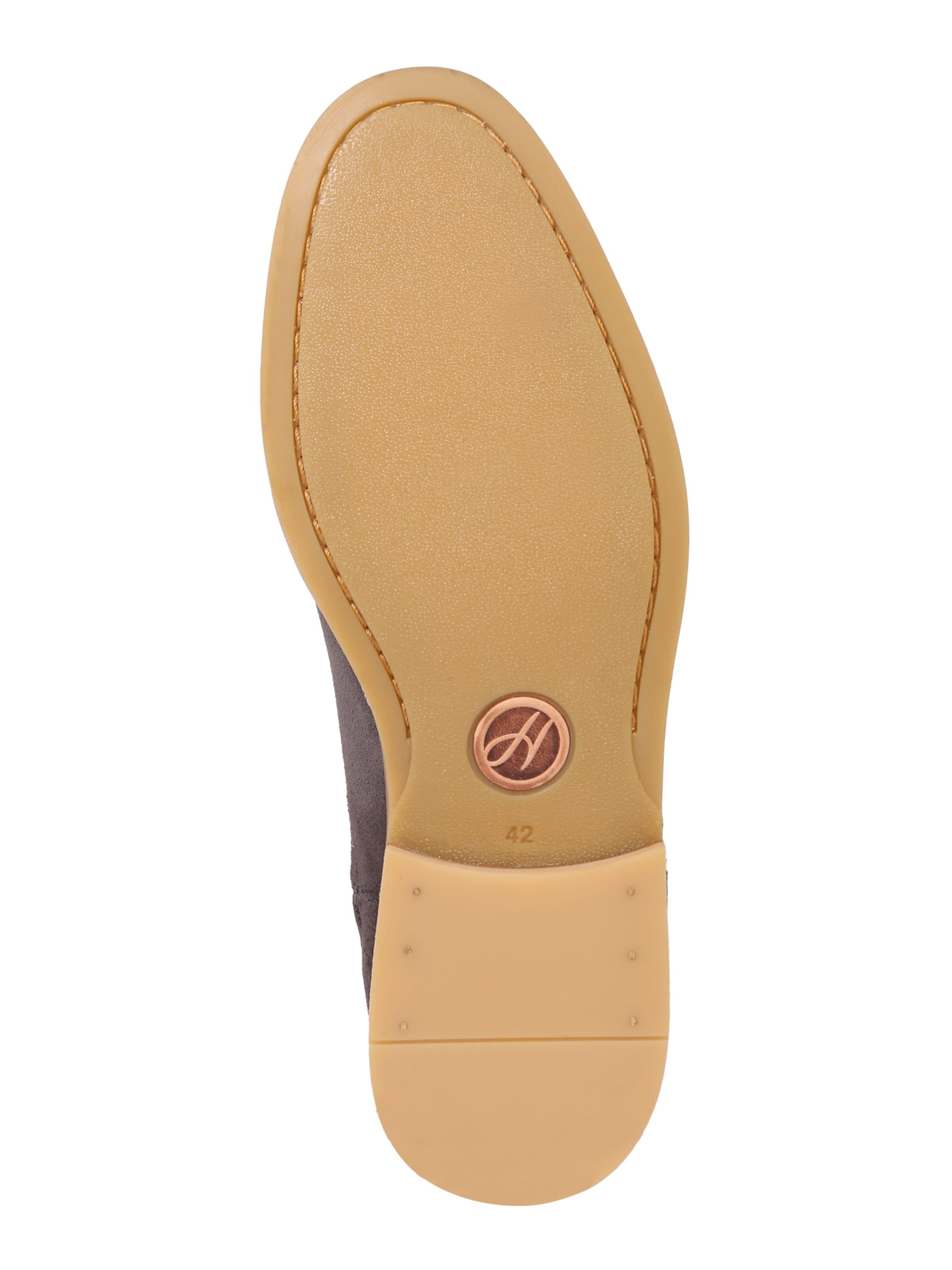In Grau Boots Suede' 'adlington Hudson London xoeBdCr
