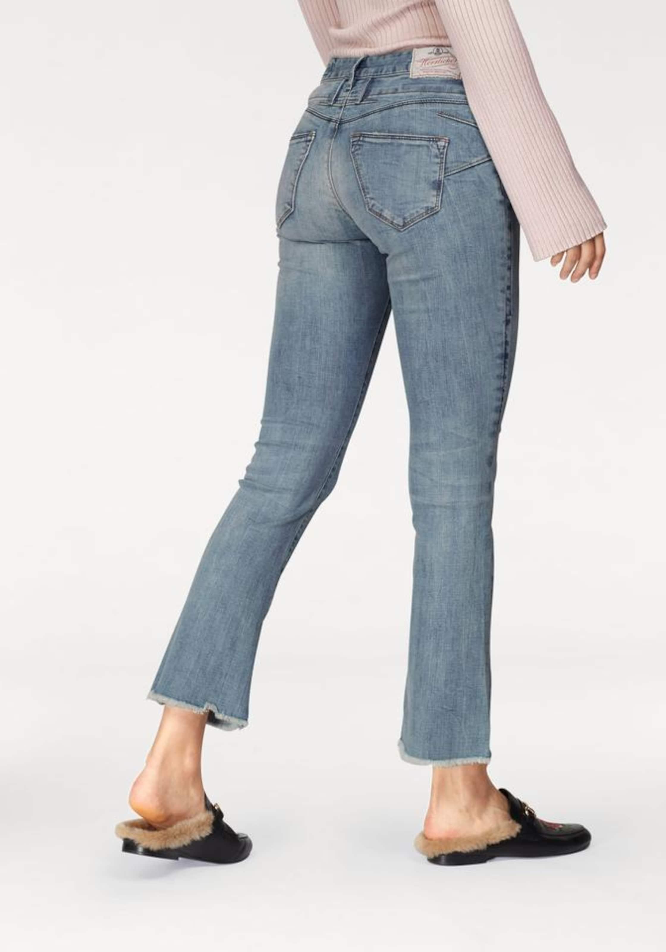 Baby Jeans Bootcut Herrlicher Herrlicher Cropped Bootcut qwv8px