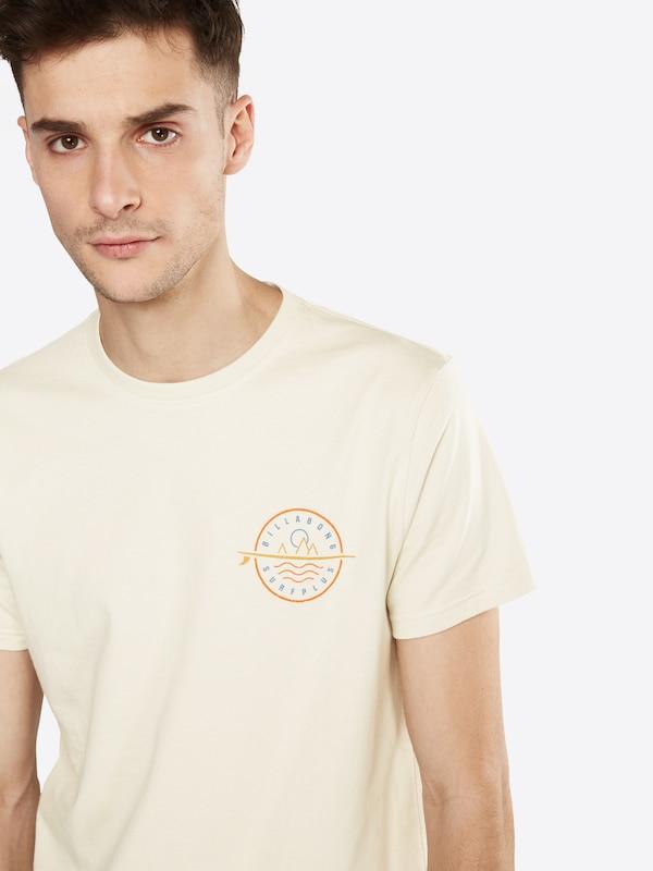 BILLABONG T-Shirt 'crossboard ss'