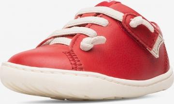 Chaussure basse 'Peu' CAMPER en rouge