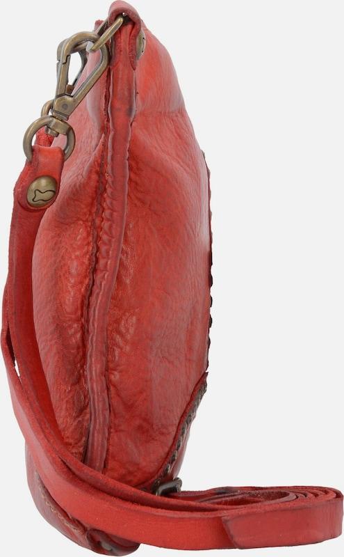 Campomaggi Tracolla Umhängetasche Leder 23 cm