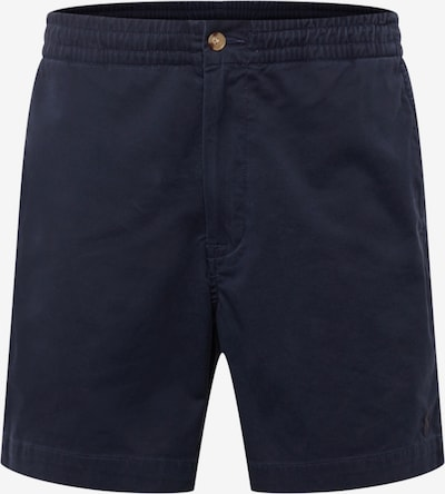POLO RALPH LAUREN Chino 'CFPREPSTERS-FLAT-SHORT' in de kleur Marine, Productweergave