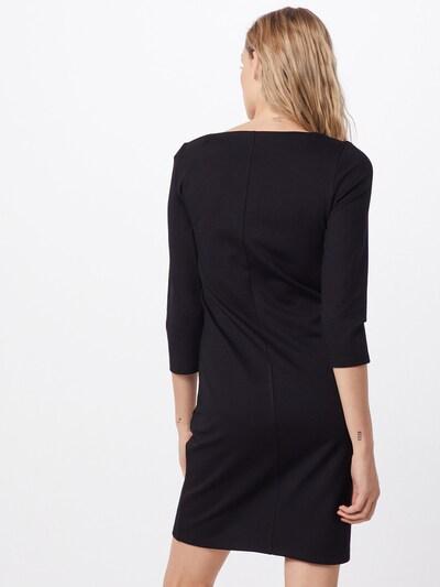 OPUS Sukienka 'Willy ROS' w kolorze czarnym: Widok od tyłu