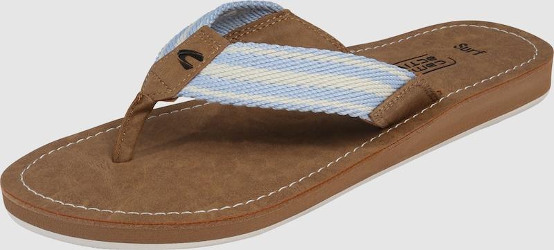 Haltbare Mode billige Schuhe CAMEL 'Surf' ACTIVE | Zehentrennersandale 'Surf' CAMEL Schuhe Gut getragene Schuhe f0cd2f