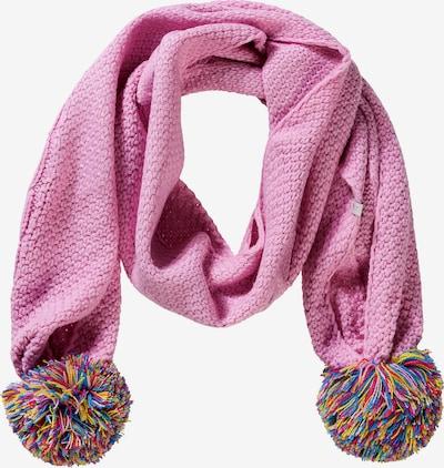 ESPRIT Schal in mischfarben / pink, Produktansicht