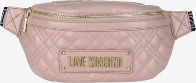 Love Moschino Heuptas in de kleur Rosé, Productweergave