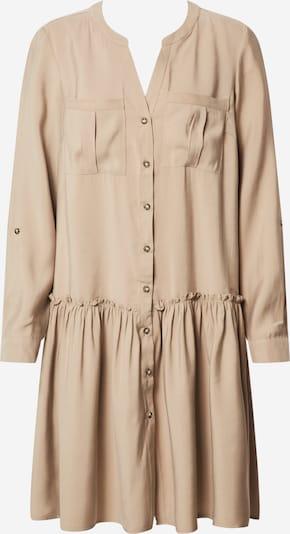 Rochie tip bluză 'VMMICHALLA' VERO MODA pe bej / culori de noroi, Vizualizare produs