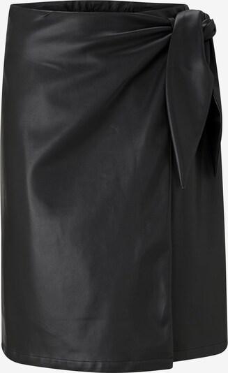 heine Rok in de kleur Zwart, Productweergave