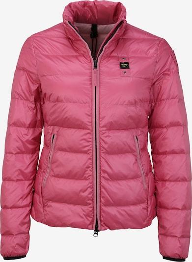 Blauer.USA 'Daunenjacke mit Stehkragen' in pink, Produktansicht