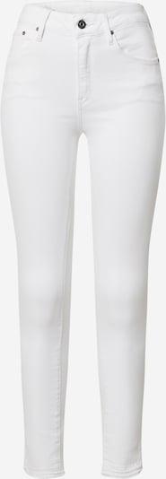 Džinsai iš G-Star RAW , spalva - balto džinso spalva, Prekių apžvalga