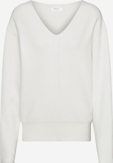 MOSS COPENHAGEN Pullover 'Jilli' in offwhite, Produktansicht
