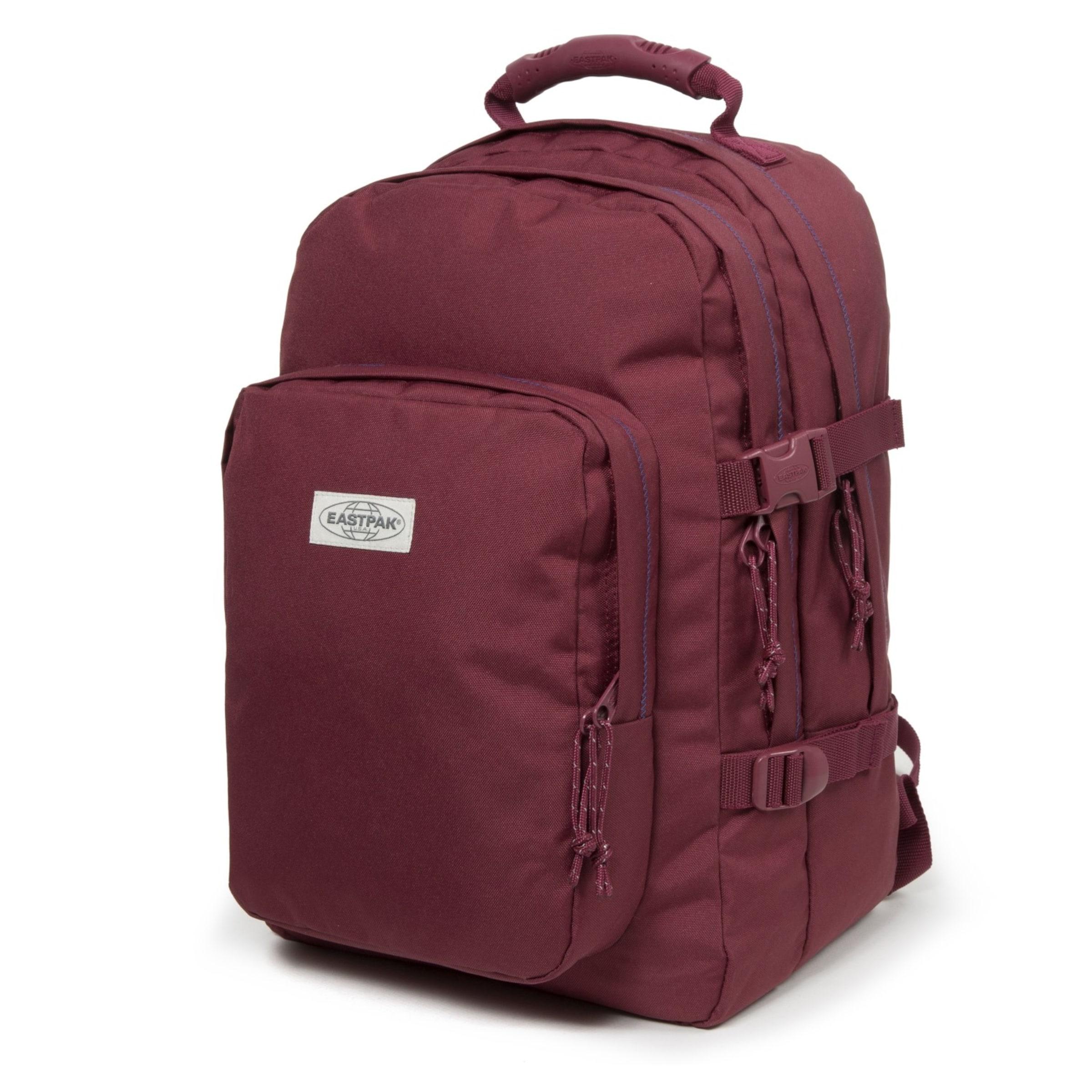 EASTPAK Authentic Collection Provider 17 III Rucksack 44 cm Laptopfach Billig Verkauf Angebote y09ejTyx