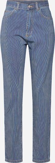 Dr. Denim Jeans 'Nora' i blå, Produktvy