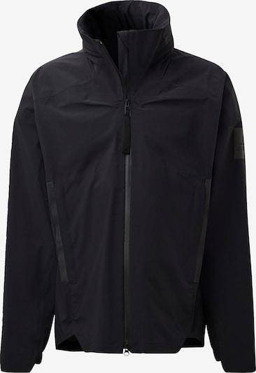ADIDAS PERFORMANCE Outdoorjas in de kleur Zwart: Vooraanzicht