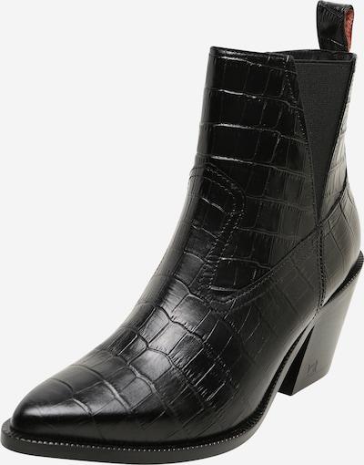 SCOTCH & SODA Stiefeletten 'Abbey' in schwarz, Produktansicht