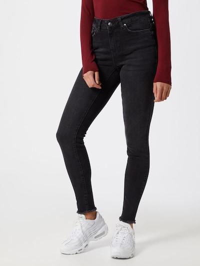 Džinsai iš VERO MODA , spalva - juoda, Modelio vaizdas