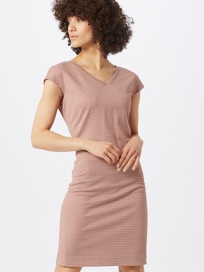 CINQUE Kleid 'CIELSEO' in rot / weiß, Modelansicht