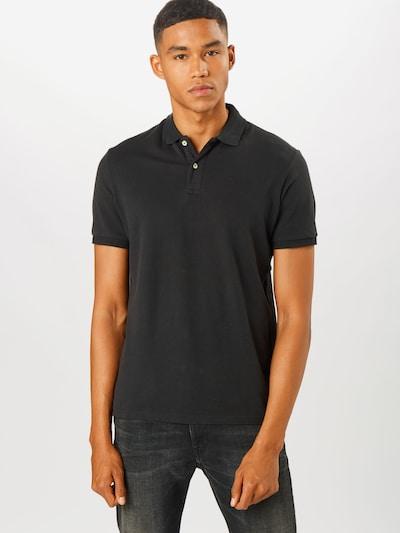 Pepe Jeans Shirt 'Romero' in schwarz: Frontalansicht