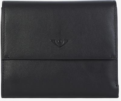 VOi Geldbörse 'Jodie' in schwarz, Produktansicht