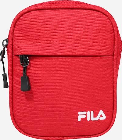 FILA Tasche 'Berlin' in rot, Produktansicht