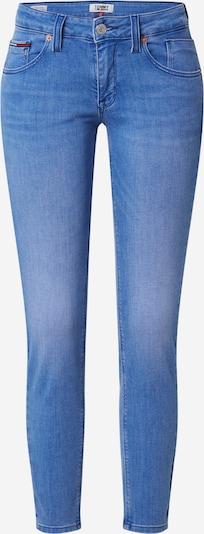 Tommy Jeans Jeans 'SCARLETT LR SKINNY ANKLE ALX' in blue denim, Produktansicht